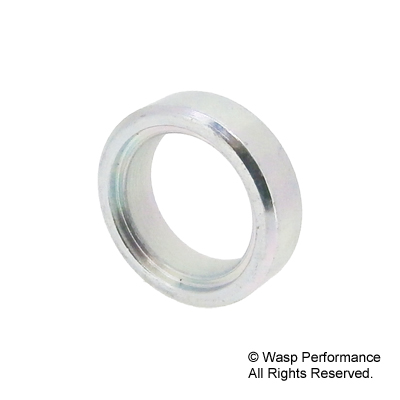 Genuine Piaggio Front Left-Hand Side Silent Block Retaining Washer - PX125 and PX150
