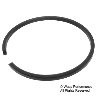 Genuine Piaggio Bottom Piston Ring 52.5mm - P125X and PX125E