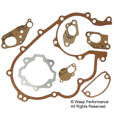Gasket Set P125X and P150X