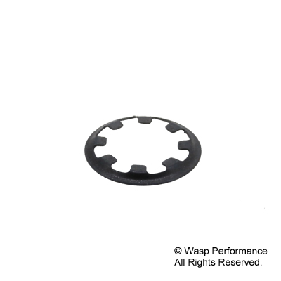 Genuine Piaggio Rear Bumper Trim Retaining Washer