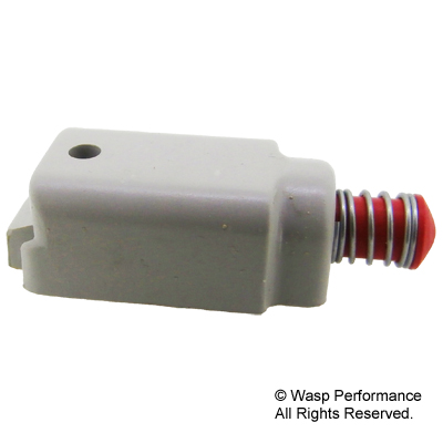 Genuine Piaggio Rear Brake Light Switch