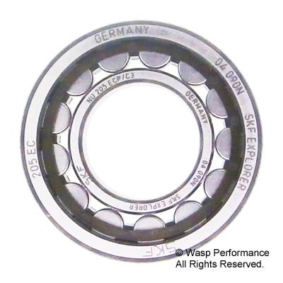SKF Vespa T5 Crankshaft Flywheel Side Main Bearing