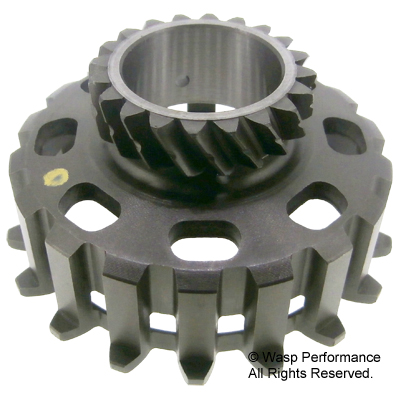 Genuine Piaggio 20 Tooth Cosa Type II Clutch Gear Spider - PX125