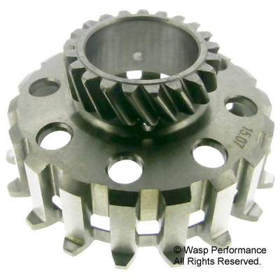 21 Tooth Cosa Type II Clutch Gear Spider - PX125 / PX150
