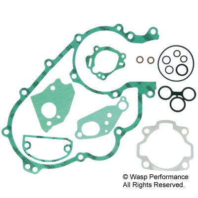 Genuine Piaggio Gasket Set - PX125E and PX150E