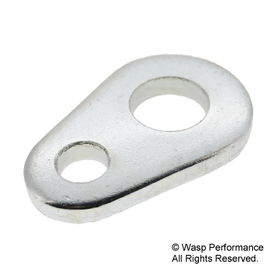 Genuine Piaggio Speedo Drive Securing Plate