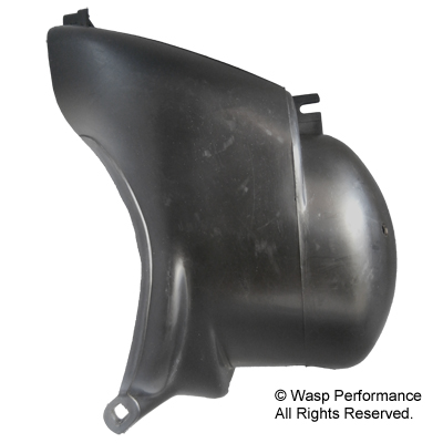 Genuine Piaggio Cylinder Cowl - PX125 and PX150