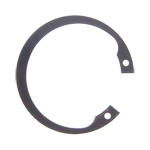 Genuine Piaggio Rear Hub Side Driveshaft Bearing Circlip