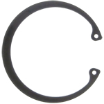 Genuine Piaggio Crankshaft Clutch Side Main Bearing Circlip