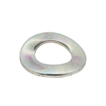 Genuine Piaggio M12 Clutch Nut Wave Locking Washer