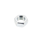 M7 x 1.0mm Full Nut