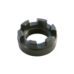 Castellated Clutch Nut