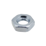 Genuine Piaggio M10 x 1.25mm Lock Nut