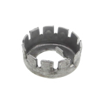 Genuine Piaggio Castellated Clutch Nut Locking Tab Basket