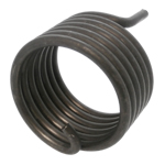 Genuine Piaggio Kickstart Quadrant Return Spring