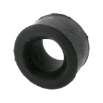 Genuine Piaggio Front Left-Hand Side Rubber Silent Block - PX125 and PX150