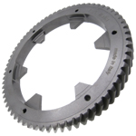 Primary Drive 67 Tooth Cush Gear - P125X and P150X