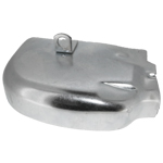 Genuine Piaggio Gear Selector Box Cover - PX