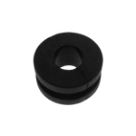 Genuine Piaggio Ignition CDI Unit Bracket Rubber Mount
