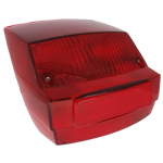 Genuine Piaggio Rear Light Unit - 1977 - 1984