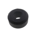 Genuine Piaggio Speedo Cable Retaining Rubber Grommet
