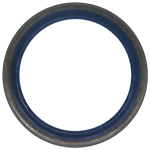 Genuine Piaggio Front Hub Back Plate Oil Seal - 16mm