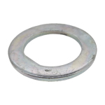 Genuine Piaggio 20mm Front Brake Hub Backplate Spacer Washer