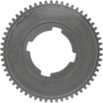 Genuine Piaggio 1st Gear 58 Tooth - PX125E