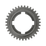 Genuine Piaggio 4th Gear 35 Tooth - PX150 and PX200