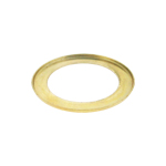 Genuine Piaggio Cosa Type II Clutch Centre Brass Shim Washer