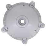 Genuine Piaggio Rear Wheel Hub - PX 1987 Onwards and T5