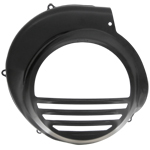 Genuine Piaggio Flywheel Cover - Vespa PX Electric Start