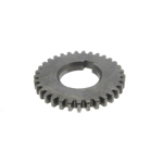 Genuine Piaggio Autolube Oil Pump Gear Cog