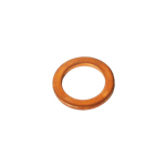Goodridge Front Brake Hose Copper Washer