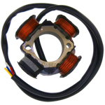 Parmakit Electronic Ignition Stator Coils