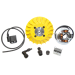 Parmakit Electronic Ignition with 1.5Kg Yellow Flywheel