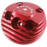 Parmakit 177cc TSV Red Devil Cylinder Head
