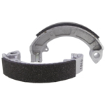 Genuine Piaggio Brake Shoes