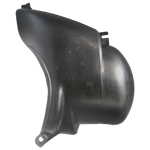 Genuine Piaggio Cylinder Cowl PX125 and PX150