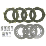 SIP P200E and T5 Race Evo Carbon 4 Plate Clutch Kit