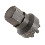 SIP Castellated Clutch Nut Tool