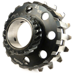 BGM Pro 23 Tooth Cosa Type II Clutch Gear Spider - PX200