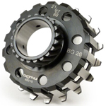 BGM Pro 21 Tooth Cosa Type II Clutch Gear Spider - PX125 / PX150