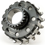 BGM Pro 22 Tooth Cosa Type II Clutch Gear Spider - PX125 / PX150