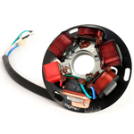 BGM Pro HP V2.5 PX Ignition Stator Plate 1983 - 2011
