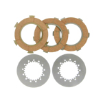 Newfren PX125 and PX150 Clutch Plate Kit
