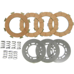 P200E and T5 4 Plate Clutch Kit