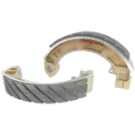 Newfren Grooved Brake Shoes