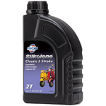 Silkolene Classic Fully Synthetic 2 Stroke Oil 1 Litre