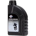 Silkolene Scoot 2 Semi Synthetic 2 Stroke Oil 1 Litre